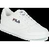Fila sneakers - Tenis -