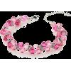 Fine Rhinestone Crystal & Diamond Strand - Armbänder - $34.50  ~ 29.63€