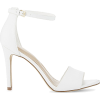 Fiolla leather heeled sandals - Sandals - $75.00