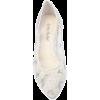 Fiona Embellished Flat BELLA BELLE - scarpe di baletto -
