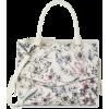 Fiorelli Mia Grab Bag, Hampcream Floral - Torebki -