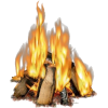 Fire - Illustrations -