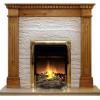 Fireplace - Furniture -