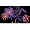 Fireworks - Oświetlenie -