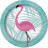 Flamingo Circle - Objectos -