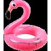 Flamingo Pool Tube - Uncategorized -