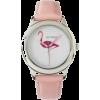Flamingo Watch - Relógios -