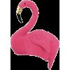 Flamingo - Items -