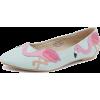 Flamingo flats - Sapatilhas -