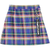 Flapper's club mini skirt  - Skirts -