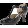 Flapper shoe - Classic shoes & Pumps -