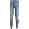Flare Skinny Jeans - Jeans -