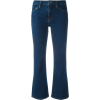 Flared Cropped Jeans - Jeans - $151.00  ~ 129.69€
