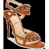 Flat Sandals - Sandalias -