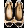Flats - CHANEL - 平鞋 -