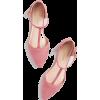 Flats - Balerinki -