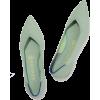 Flats - Flats -