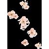 * * Fleurs Farandole * * - Le Manège à T - Uncategorized - 3.00€  ~ 22,19kn