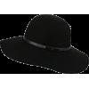 Floppy Hat - Hat -