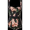 Floral1 - Shirts -