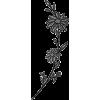 Floral Design - Иллюстрации -