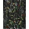 Floral Skirt - Skirts - 70.00€  ~ $81.50