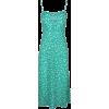 Floral Strap Cherry Jumper Dress - Vestiti - $27.99  ~ 24.04€