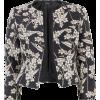 Floral jacket - Jacket - coats -