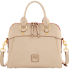 Florentine Cameron Satchel - Hand bag - $298.00