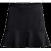Flounced Skirt - Krila -