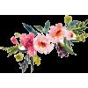 Flower Bunch - Plantas -
