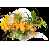 Flower Cluster - Plantas -
