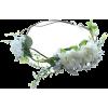 Flower Crown - Hat -