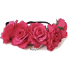 Flower Crown - Hüte -