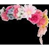 Flower Crown - Items -