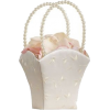 Flower Girl Basket - Uncategorized -