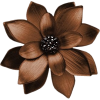 Flower Leaf - Plants -