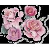 Flower Stickers - Predmeti -