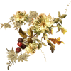 Flower Vintage - Plantas -