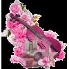 Flower Violine - Ostalo -