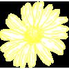 Flower - イラスト -