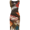 Flower dress1 - Vestidos -