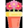 Flowerpot - Uncategorized -