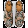 Flowerpower Dr Martens - Shoes -