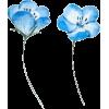 Flowers - イラスト -