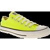 Fluro Converse From Schuh - 球鞋/布鞋 -