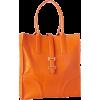 Foley + Corinna Simpatico N/S 8900842 Tote Clementine - Bag - $450.00