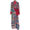 For Restless Sleepers Hydros Wrap Dress - Dresses -