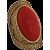 Forever 21 Ring Red - Ringe -
