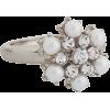 Forever 21 Ring White - Rings -